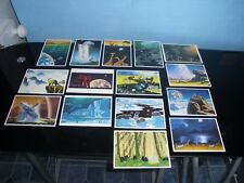 Fantasy Art Post Card Collection