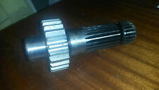 BELARUS TRACTOR 21 SPLINE 1000 RPM PTO  SHAFT