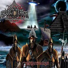 Project terrore – conquistador (NEW * us METAL * V. rumors * Shadowkeep * Cage)