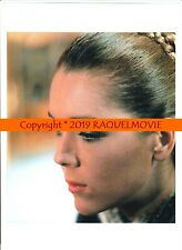 007 DIANA RIGG / OHMSS : MADE IN USA / EXTRA QUALITY MAT 5 STARS 21/29,7