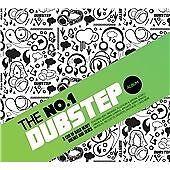 Various Artists : The No.1 Dubstep Album CD (2012)