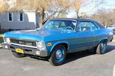 1972 Chevrolet Nova Nova