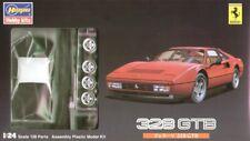 Hasegawa 1/24 Ferrari 328 GTB model kit From Japan F/S