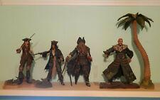 Fluch der Karibik Figuren Sammlung Actionfiguren
