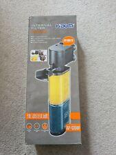 Hidom Submersible Aquarium Internal Pump and Filter for Fish Tank 100L - 350L