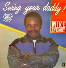 MIKE ANTHONY swing daddy/love and understanding MAXI DEESSE VG++
