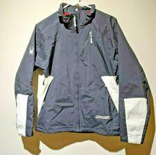 Spyder Women's Ski Jacket Size 6 Black / White
