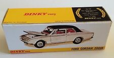 Dinky 169 Ford Corsair 2000E Empty Repro Box Only