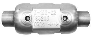 Catalytic Converter-Calcat Universal Converter Walker 83205