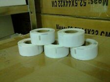 DYMO 5 ROTOLI ETICHETTE 99017 LABELWRITER 400 450 DUO *