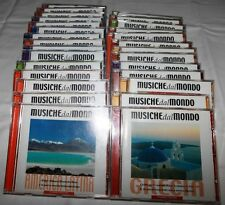 RACCOLTA CD