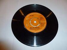 "El dulce Peluca Wam Bam - - - 1972 Reino Unido 4-Clavijas Centre 7"" Vinilo Single"