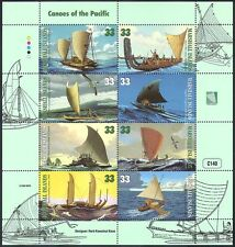 Marshall Islands 1998 Sailing/Boats/Transport sht  s854