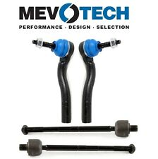 Cadillac CTS CTS-V Front Inner and Outer Tie Rod Ends KIT Mevotech