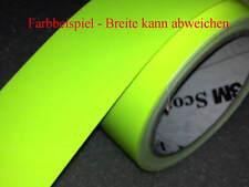 Zierstreifen 4 mm neon gelb 797 Leuchtgelb Viperstreifen neongelb 0,4 cm