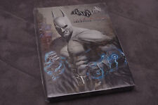Batman Arkham City Armoured Edition Preorder G1 Steelbook Japan New Sealed
