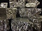 3kg (6.61 lbs) Bismuth Metal | 99.99% Pure Chunks and Pieces | Crystal Growing