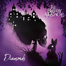 THE BIRTHDAY MASSACRE Diamonds CD Digipack 2020