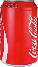 Coca Cola mini fridge portable Table Top 10 litre