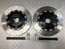 Audi RS6 C5 FRONT two piece floating big 380mm brake disc kit