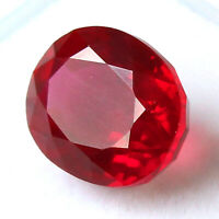 Discounted Offer 870.00 Ct Certified Natural Making For Jewelry UntreatedUnheated Burma Red Ruby Loose Gemstone Rough NM1607
