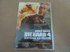 DVD Die Hard 4 - Retour en enfer - Len Wiseman