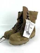 New Bates USMC Hot Weather Jungle Desert Combat Boots Size 11.5R 11.5 Regular