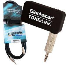 Blackstar ToneLink Bluetooth Empfänger + Kabel 1m
