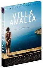 "DVD ""Villa Amalia""  Isabelle Huppert     NEUF SOUS BLISTER"