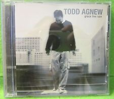 Grace Like Rain by Todd Agnew (CD, Oct-2003, Ardent (USA))