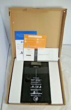 Etekcity Digital Body Weight Scale With Step-On Technology Elegant Black-Eb9380H