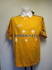 AUSTRALIA RUGBY LEISURE JERSEY BY KOOGA SIZE MEN'S LARGE BRAND NEW WITH TAGS