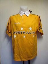 Australia RUGBY Leisure Jersey by Kooga Adulti Taglia Xxl NUOVO di zecca con etichette