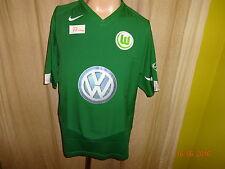 """VfL Wolfsburg Original Nike Heim Trikot 2004/05 """"VW"""" Gr.L TOP"""