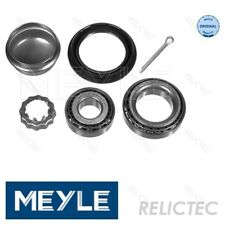 Rear Wheel Bearing Kit VW Audi Seat Skoda:PASSAT,POLO,80,GOLF III 3,GOLF II 2