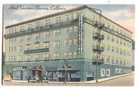 Postcard Hotel Ventura Ventura CA