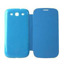 Markenlose Oberschalen & Designfolien in Blau für Handys