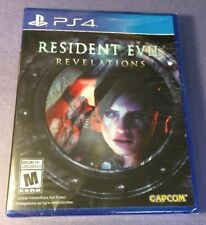 Resident Evil [ Revelations ] (PS4) NEW