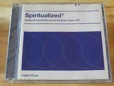 Spiritualized - Ladies and Gentlemen We Are Floating in Space BP - CD Album 1997