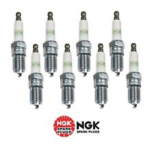 Set of 8 Spark Plugs Made In Japan NGK G-Power Premium Platinum 3403/TR55GP