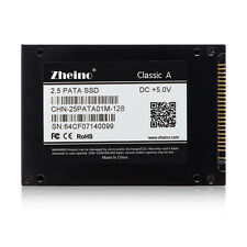 """2.5"""" PATA/IDE SSD 128GB for laptop DELL D610 D810 inspiron 9300 HP V2000 IBM T43"""