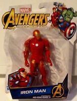 Marvel Avengers Iron Man Action Figure New MOSC