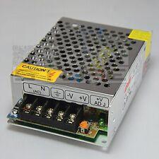 Alimentatore 12V 3A con TRIMMER - switching stabilizzato -  ART. FG04