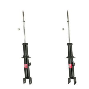 KYB Excel-G OEM Strut Rear Pair for 1995-2000 Dodge Stratus FWD
