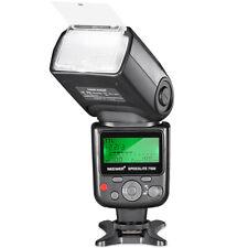 Neewer VK750II FLASH SPEEDLITE for D3100 D3200 P7100 D300 D200 D90 D600 D80 D70