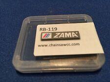 Zama RB-119 Carburetor Rebuild Kit carb kit