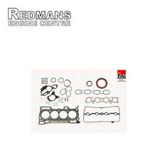 Nissan Qashqai X-trail Renault Laguna 1.8 2.0 16v Full Engine Gasket Set MR20DE