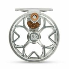 Ross Colorado LT Fly Reel - 0/3 Platinum - Made in USA