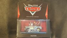 DISNEY PIXAR CARS PRECISION SERIES MATER SAVE 5% WORLDWIDE FAST SHIP