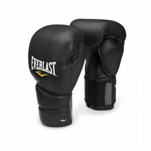 Everlast Boxing Protex 2 Level II Advanced Training Gloves - L/XL, Black